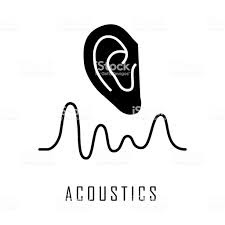 ME6112 - Acoustics and Hearing